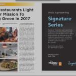 Signature Series Ad- Total Food Service