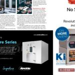 Signature Series Ad- Foodservice Equipment & Supplies