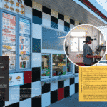 Checkers specifies Arctic Walk-ins