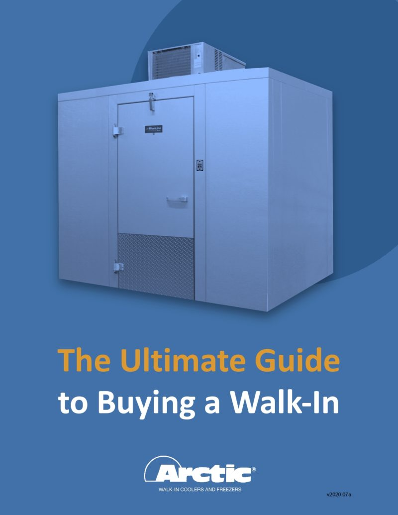 The Ultimate Guide to Buying a Walk-In